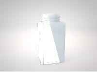 3d generated bottle